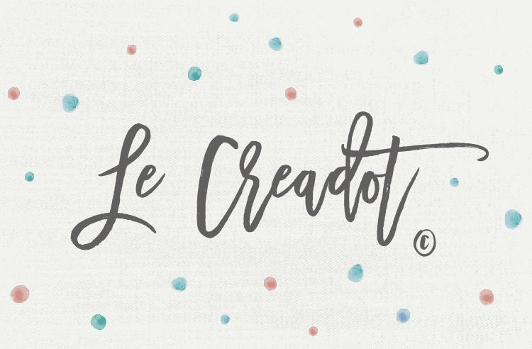 le creadot - blogg