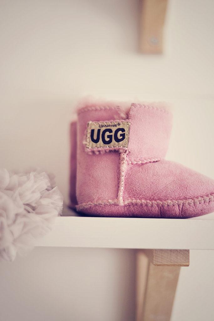 baby ugg